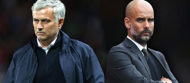 Manchester United x Manchester City: assista ao vivo