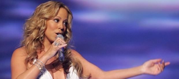 Mariah Carey não vai mais se apresentar no Brasil, pelo menos não agora, em 2016