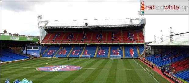 Match Preview: Crystal Palace vs Liverpool - Sunday March 6th Ko ... - redandwhitekop.com