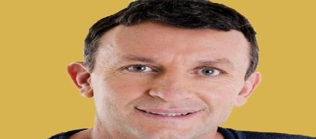 Neto, ex-craque do Corinthians e apresentador de TV