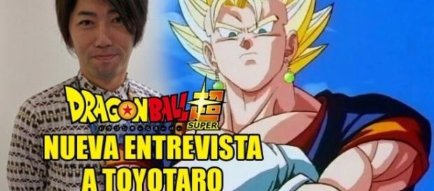 Nueva entrevista a la mano derecha de Akira Toriyama y dibujante del manga de Dragon Ball super, Toyotaro