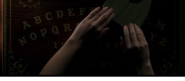 'Ouija:Origin of Evil' (Source: Screenshot of trailer https://www.youtube.com/watch?v=MJIcZGEjjwo)