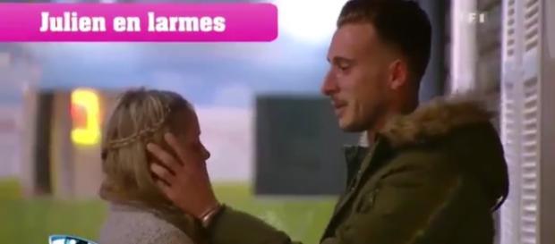 #SS10 - #SecretStory : Découvrez pourquoi les deux candidats ont fondu en larmes !