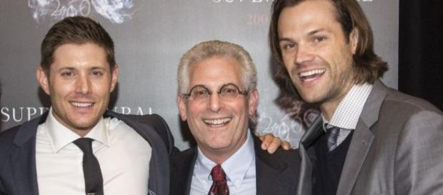 Supernatural 12ª temporada confirmada.