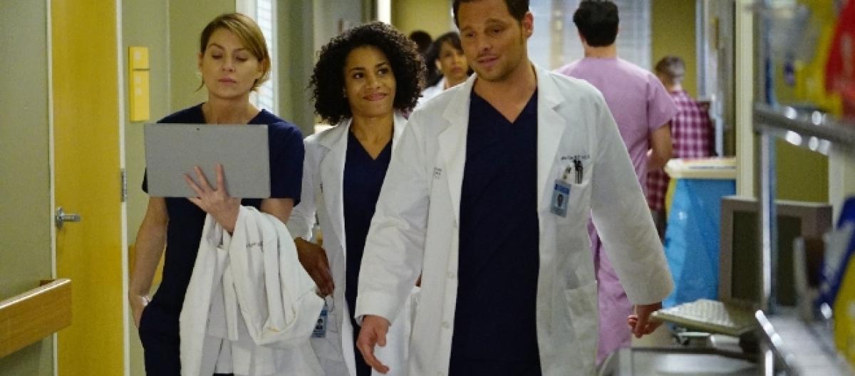 Grey\'s Anatomy\' season 13, episode 6 spoilers: Leah Murphy reappears ...