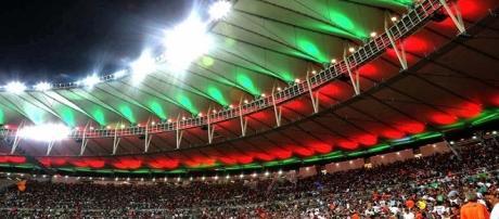 Candidato a presidente do Fluminense, Cacá Cardoso quer agremiação das Laranjeiras gerindo o Maracanã (Foto: Net Flu)