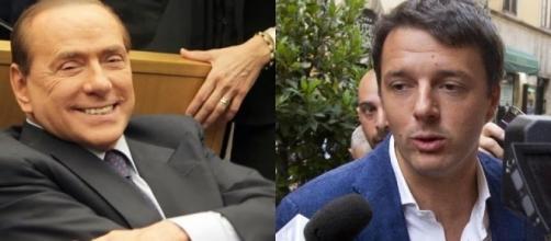 Berlusconi: con il referendum via Renzi, ora tocca a noi