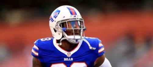 Bills S Aaron Williams leaves practice with injury | Bills Wire - usatoday.com