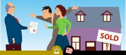 Ipotecare casa, la nuova idea per combattere la crisi.