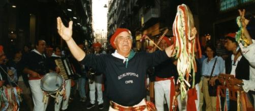 Costanzo Paturzo, patron del gruppo Scialapopolo