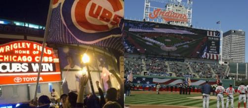 Cubs Battle Indians In 2016 World Series: Most Watched Or Sign Of ... - inquisitr.com
