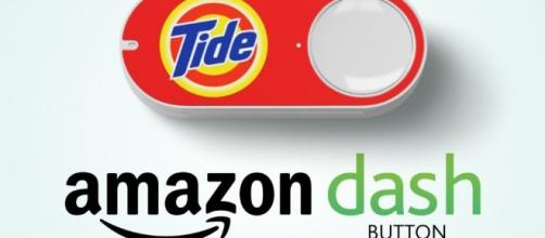 Dash Button: novità in casa Amazon