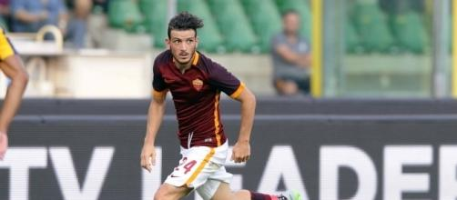 HISTORY. La corsa, il fiato e Alessandro Florenzi | AS Roma Rumors ... - asromarumors.com