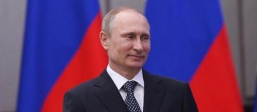 Il presidente russo Vladimir Putin ha sempre più 'fans' in Occidente