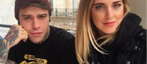 La coppia del momento, Chiara Ferragni e Fedez