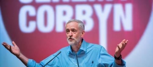 Left-wing Jeremy Corbyn favorite in UK Labour party leadership ... - dw.com
