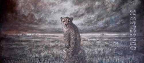 Lesa Maiestatis, in mostra le opere di Gabriele Buratti