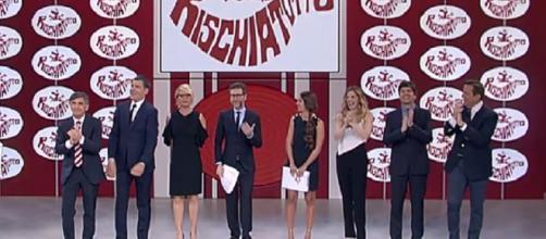 Replica Rischiatutto del 27-10: rivedi la puntata su RaiReplay.it