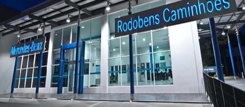Rodobens tem vaga para Operador de Caixa no Rio de Janeiro
