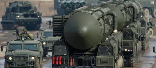 Rusia reitera su derecho a emplazar armas nucleares en Crimea - sputniknews.com