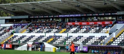 Sporting visita esta sexta-feira o Estádio da Choupana, na Madeira.