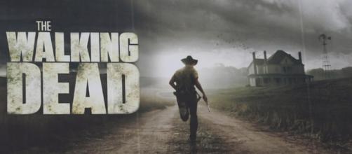 The Walking Dead 7. Negan ammazza tutti.