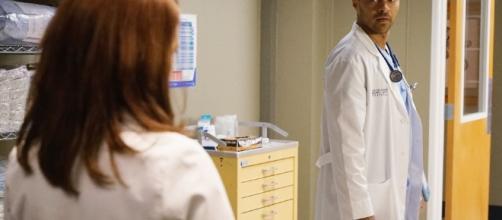 """Unbreak My Heart"""" · Grey's Anatomy · TV Review Grey's Anatomy ... - avclub.com"""