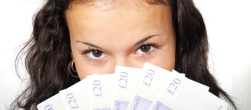 Women will make as much money as men by the year 2186. (Photo courtesy of pixabay.com)