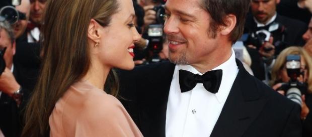 Brad Pitt e Angelina Jolie, divorzio: storia di un amore finito