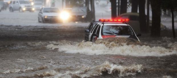 Chuva intensa em São Paulo pode ser fonte de nova tragédia