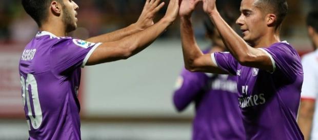 Copa del Rey: El Real Madrid se toma en serio la Copa y golea a la ... - elpais.com