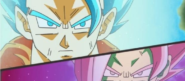 Dragon ball super: Spoiler Episodio 65