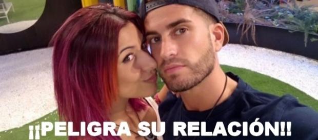 GH17: ¡La relación entre Rodri y Bea, en peligro por ESTA mujer!