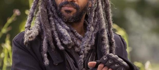 Il nuovo protagonista Re Ezekiel.