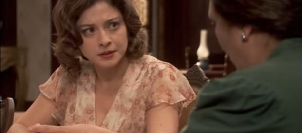 Il Segreto, anticipazioni trama 1193: Candela non supera il brutto incontro con Francisca
