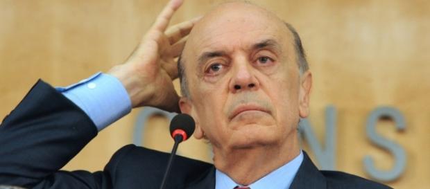 José Serra é alvo de Operação Lava Jato