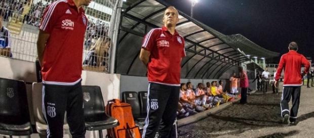 Macaca ainda sonha com vaga na Taça Libertadores