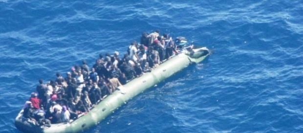 Migranti: ennesimo naufragio di fronte alla costa libica - blogsicilia.it
