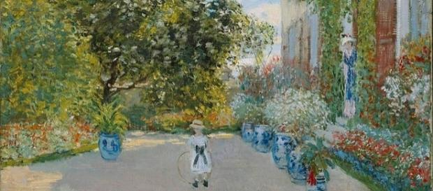 Monet, Van Gogh e molti altri: i Maestri dell'Impressionismo in mostra a Treviso.