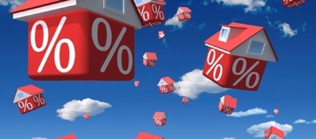 Mutui a tasso fisso: fine della corsa?
