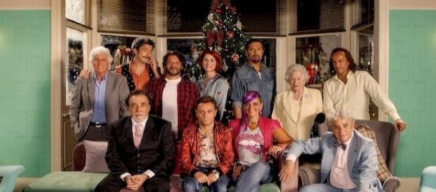 Natale a Londra - Dio Salvi la Regina | Velvet Cinema Italia - velvetcinema.it