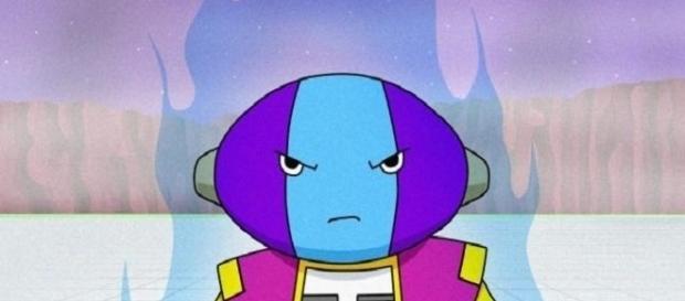 Parece que será Zamasu el responsable de que tan temible momento finalmente suceda.