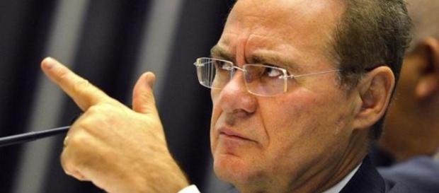 Renan Calheiros leva a melhor com a decisão