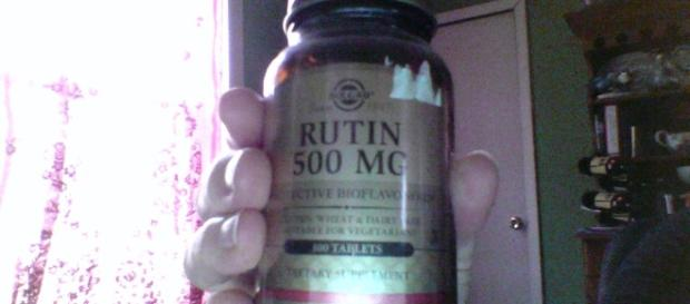 source: Marilisa Sachteleben: Rutin weight loss supplement may end obesity, Chinese scientists find