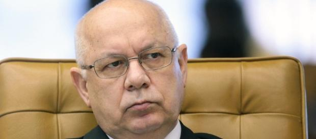 Teori Zavascki é ministro do Supremo Tribunal Federal