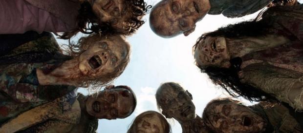 The Walking Dead e as piores mortes do seriado