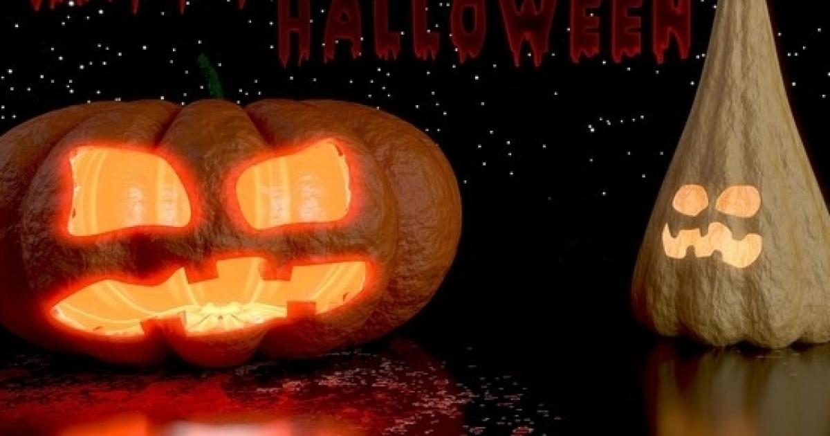 Halloween origini storiche  frasi e perché si usa la zucca  0afa6bd01984