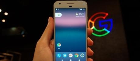 Google Pixel: uscita Italia e prezzo