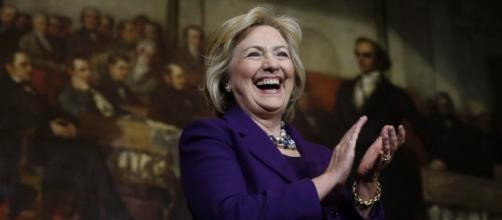A rischio la corsa alla presidenza di Hillary Clinton?