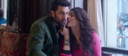 Aishwarya Rai x Ranbir Kapoor Are Everything in Ae Dil Hai ... - jugnistyle.com
